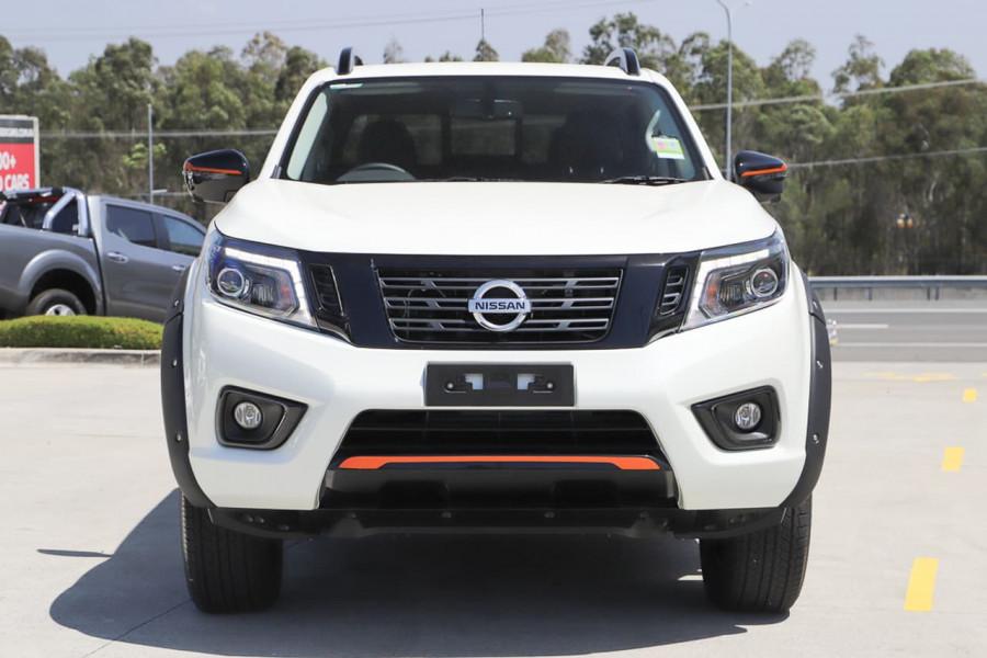 2020 Nissan Navara D23 Series 4 N-TREK Utility Image 7