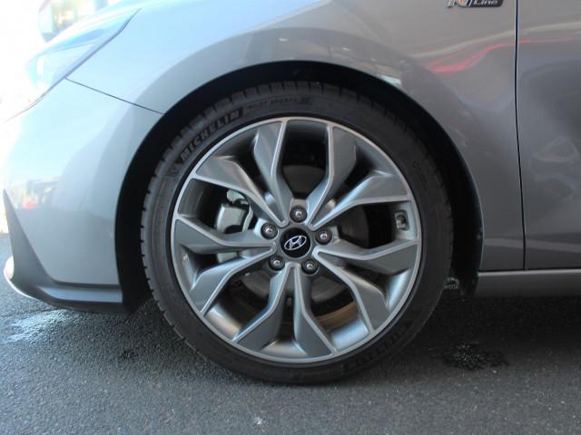 2019 Hyundai i30 PD.3 N Line Premium Hatch