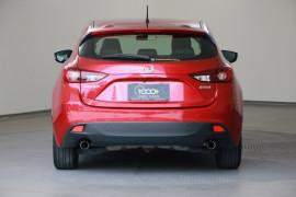 2014 Mazda 3 BM5478 Touring Hatchback Image 4