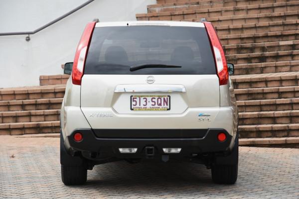 2012 Nissan X-Trail T31 Series IV ST-L Suv Image 4