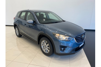 2015 Mazda CX-5 Awd Image 2