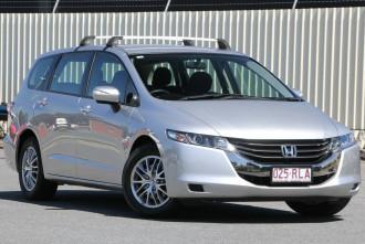 Honda Odyssey 4th Gen MY10