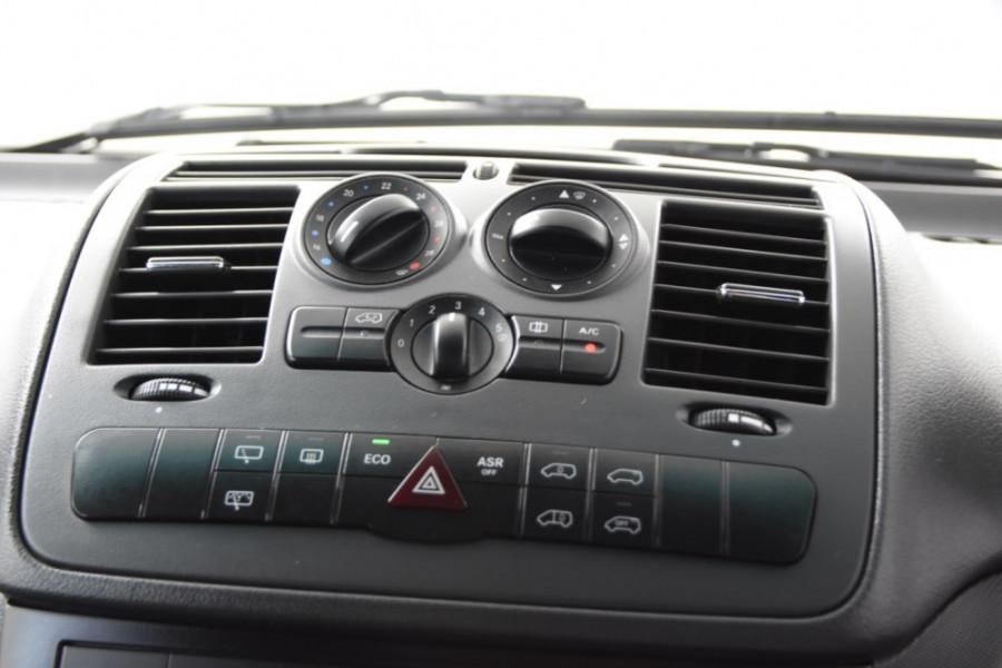 2013 Mercedes-Benz Vito 639 MY13 113CDI Van Image 16