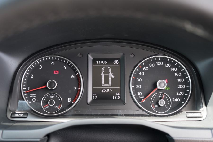 2020 Volkswagen Caddy 2K Maxi Van Van Image 18