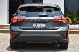 2018 MY19 Ford Focus SA Titanium Hatch Hatch Image 4