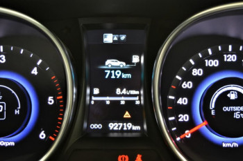 2013 Hyundai Santa Fe DM MY14 Elite Wagon