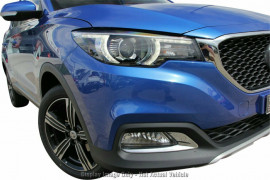 2020 MY19 MG ZS AZS1 Essence Suv