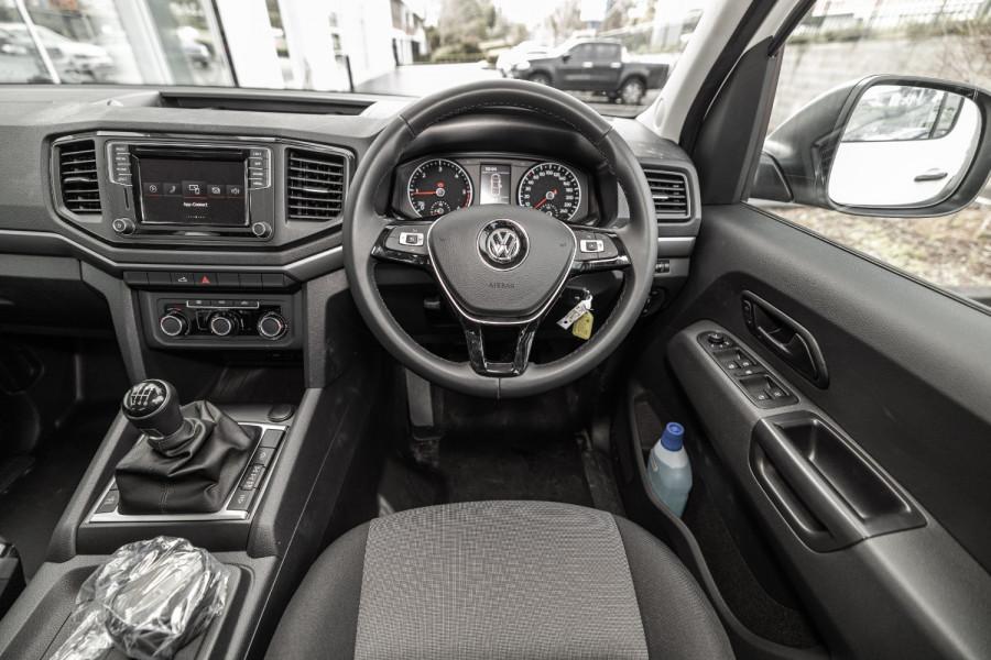 2019 MY20 Volkswagen Amarok 2H V6 Core Ute