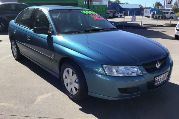 Holden Commodore Executive VZ