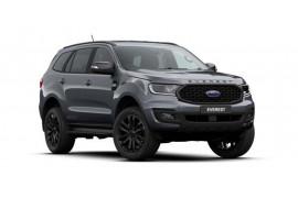 Ford Everest Sport UA II