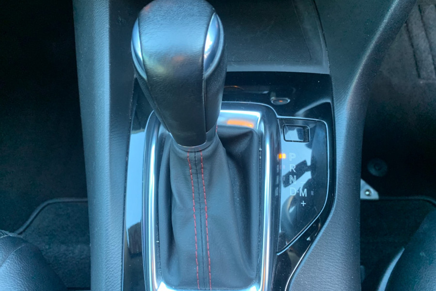 2015 Mazda 3 BM Series SP25 GT Sedan Sedan Image 21