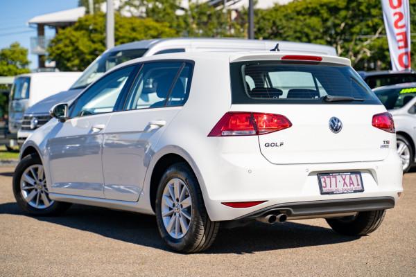2016 MY17 Volkswagen Golf Hatch