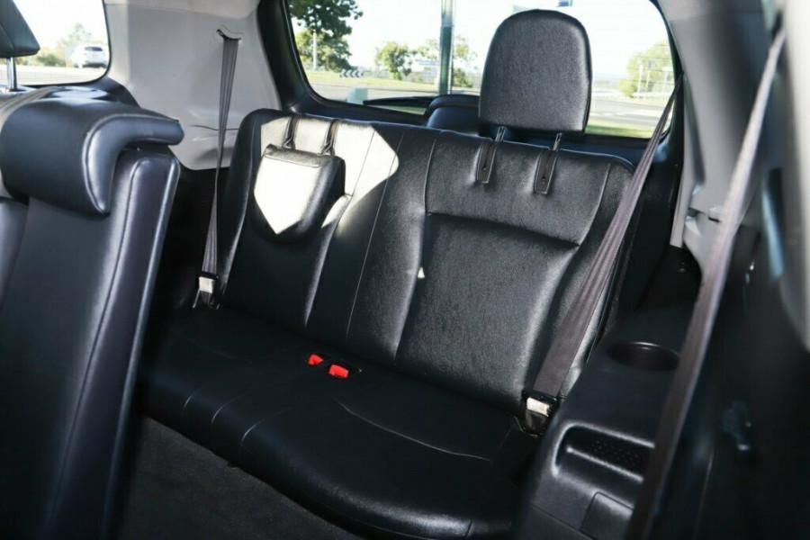 2008 Toyota Kluger GSU45R KX-S AWD Suv