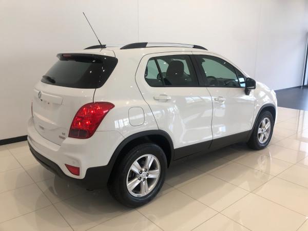 2017 Holden Trax TJ LS Suv