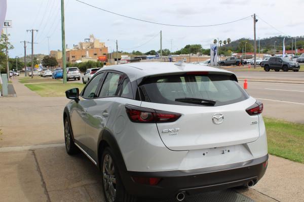 2020 MY0  Mazda CX-3 DK Akari LE Suv