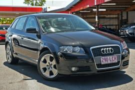 Audi A3 Ambition Sportback 8P