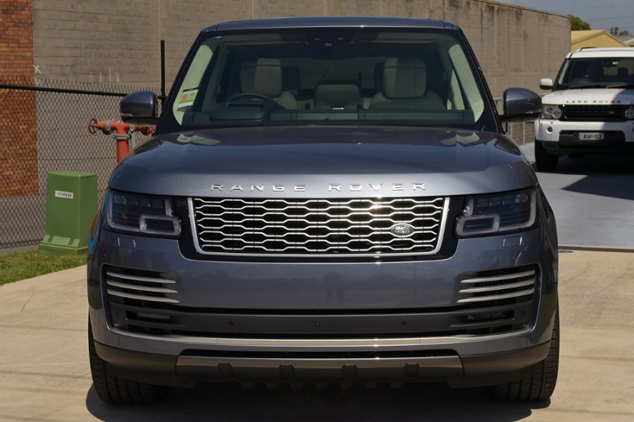 2019 Land Rover Range Rover L405 Autobiography Suv Mobile Image 8