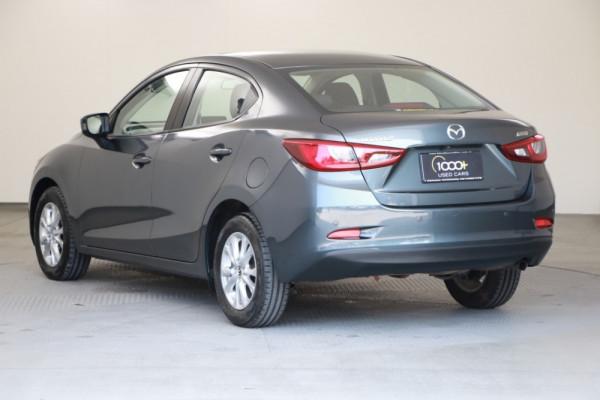 2015 Mazda 2 DL2SAA Maxx Sedan Image 3