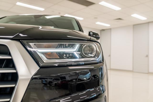 2016 MY17 Audi Q7 4M 3.0 TDI 160kW Suv Image 8