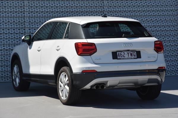 2018 MY19 Audi Q2 GA MY19 35 TFSI Suv Image 3