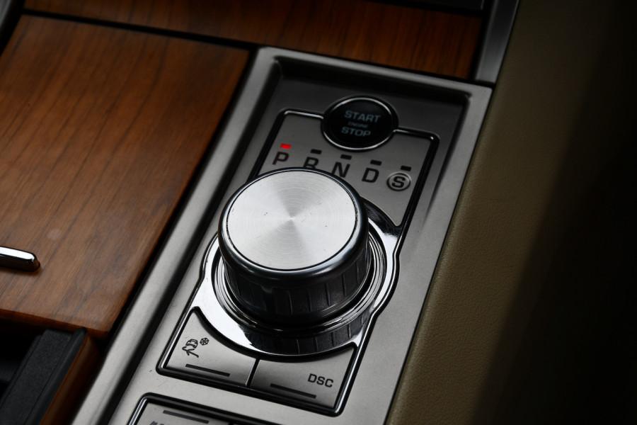 2009 MY10 Jaguar Xf X250 MY10 Luxury Sedan Image 13