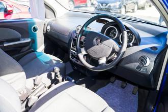 2007 Holden Barina TK MY07 Hatchback Image 5