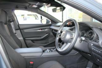 2020 Mazda 3 BP G20 Pure Hatch Hatchback image 24