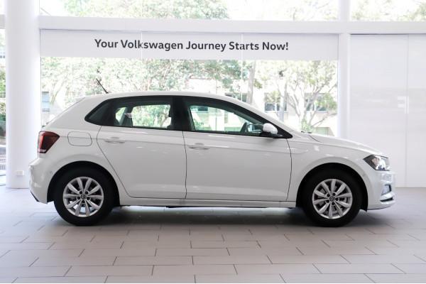 2021 Volkswagen Polo 85TSI Comfortline 1.0L T/P 7Spd DSG Hatch Image 3