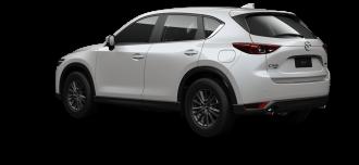 2021 MY20 Mazda CX-5 KF2W7A Maxx Sport Suv image 18
