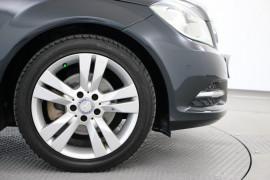 2013 Mercedes-Benz C-class W204 MY13 C200 CDI Wagon Image 5