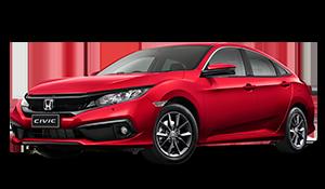 2021 MY20 Honda Civic 10th Gen VTi-S Sedan