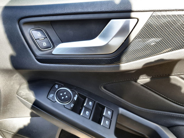 2019 MY19.25 Ford Focus SA 2019.25MY ST-Line Wagon