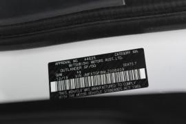 2020 Mitsubishi Outlander ZL Black Edition Suv