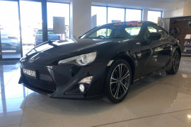 2015 Toyota 86 ZN6 GTS Coupe Image 4
