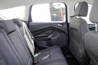 2014 Ford Kuga TF Ambiente Wagon