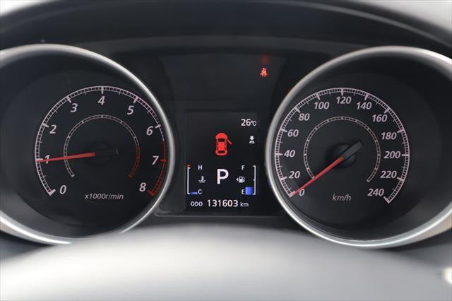 2012 Mitsubishi ASX XA MY12 Suv Image 13