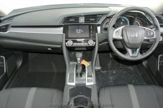 2019 Honda Civic Sedan 10th Gen VTi-S Sedan