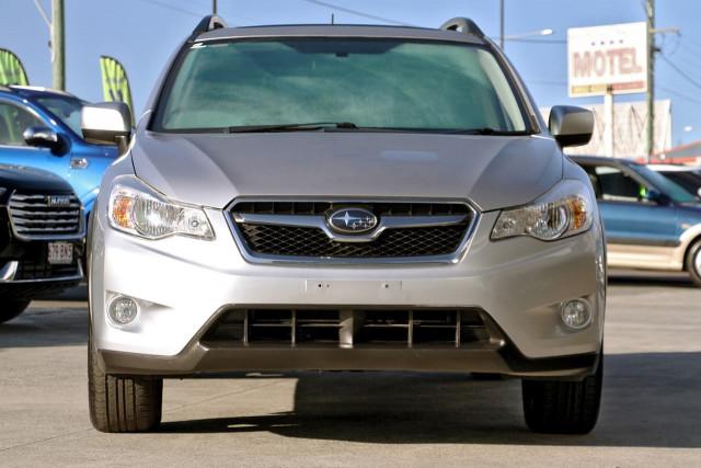 2012 Subaru Xv G4X MY12 2.0i-L Suv Image 4