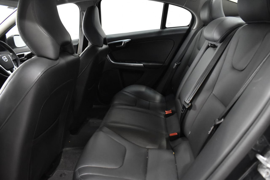 2016 Volvo S60 (No Series) MY16 T4 Luxury Sedan Image 6