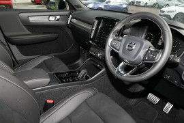 2019 Volvo XC40 T5 R-Design Suv