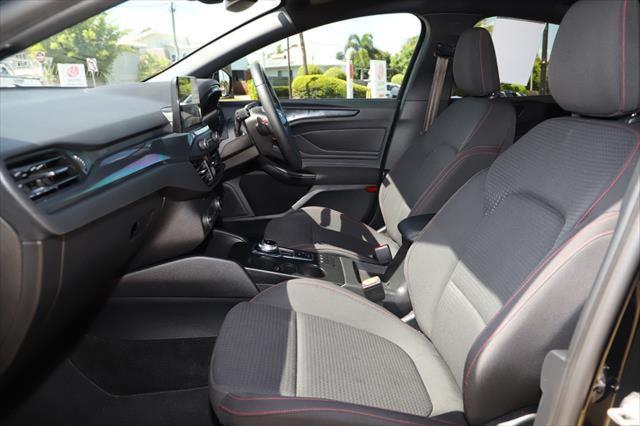 2018 Ford Focus SA MY19.25 ST-Line Hatchback Image 8