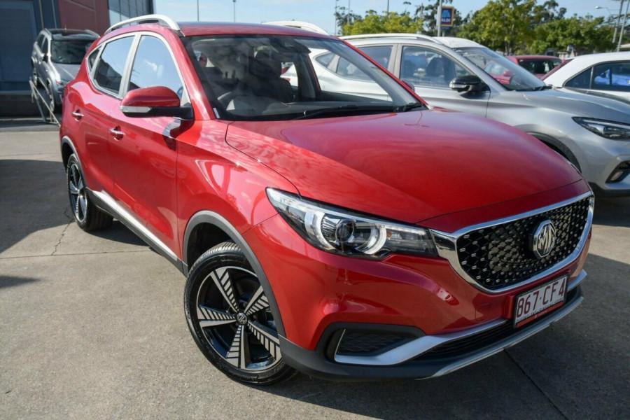 2020 MY21 MG ZS EV AZS1 Essence Wagon image 1