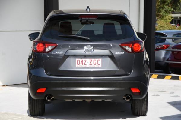 2014 Mazda CX-5 KE1071 MY14 Maxx Suv Image 4