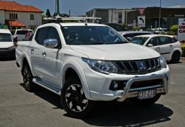 Mitsubishi Triton Exceed Double Cab MQ MY18