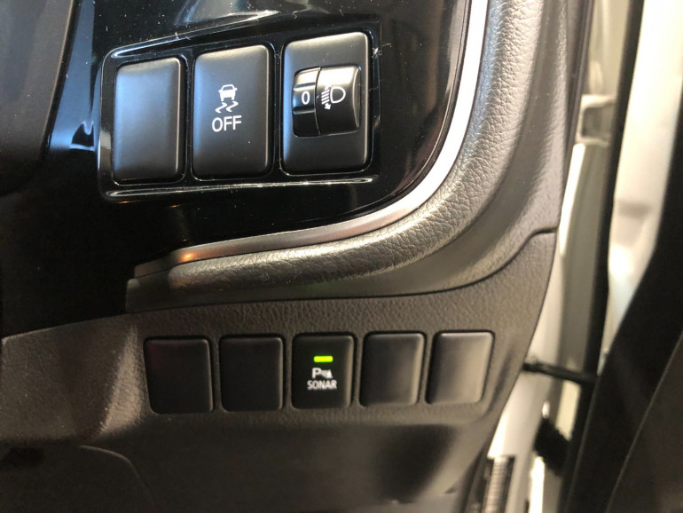 2017 Mitsubishi Outlander ZK LS Suv Image 9
