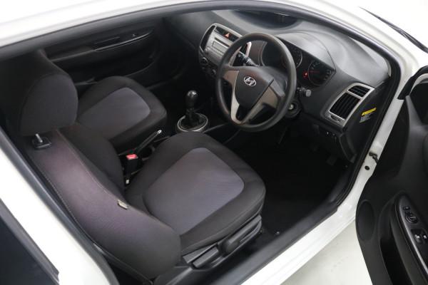 2014 Hyundai I20 PB MY14 ACTIVE Hatchback Image 4