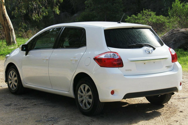 2012 MY11 [SOLD]