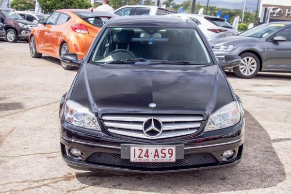 2009 Mercedes-Benz CLC200 Kompressor 203 Coupe Image 3
