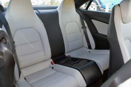 2009 Mercedes-Benz E-class C207 E250 CGI Coupe Image 5