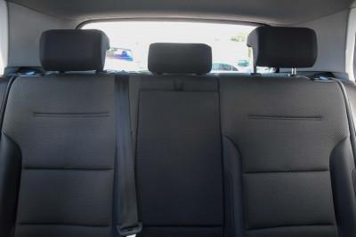 2013 Volkswagen Golf 7 90TSI Comfortline Hatchback